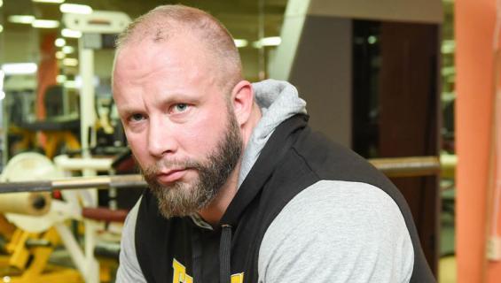 Marko Lönnqvist laihtui sairaalassa.