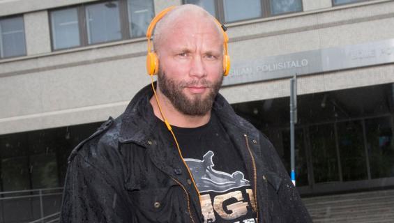 Marko Lönnqvist meinasi kuolla.