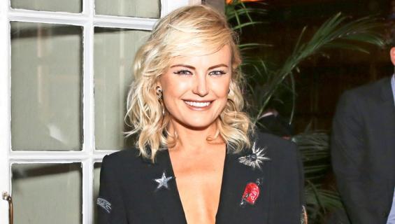 Malin Åkerman on ruotsalainen Hollywood-tähti.
