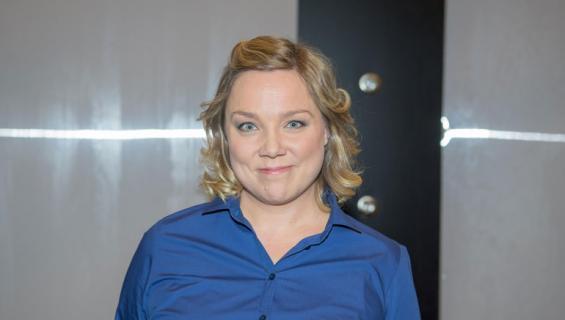 Pihla Penttinen ja Santtu Karvonen ovat pari.