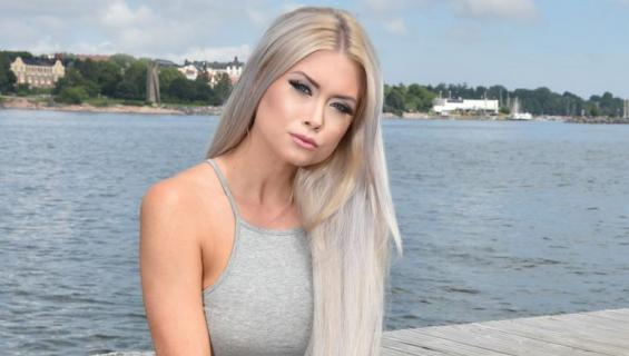 Isabel Ljungdell