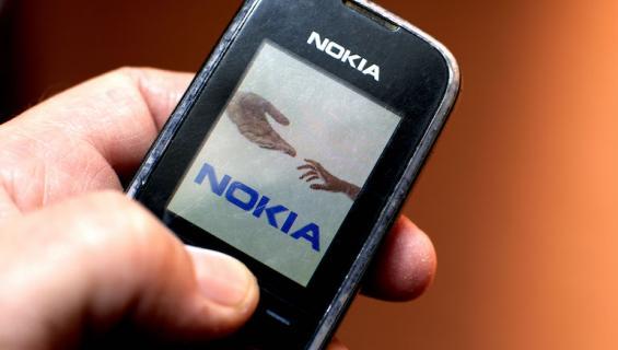 Nokia rakentaa 4G-verkon kuuhun.