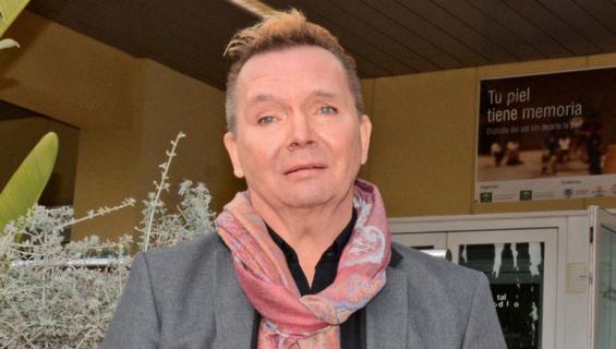 Mikko Rasila ryyppäsi itsensä koomaan.