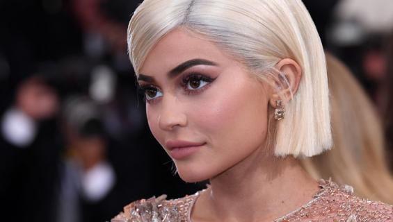 Kylie Jenner pyörittää menestyvää bisnestä.