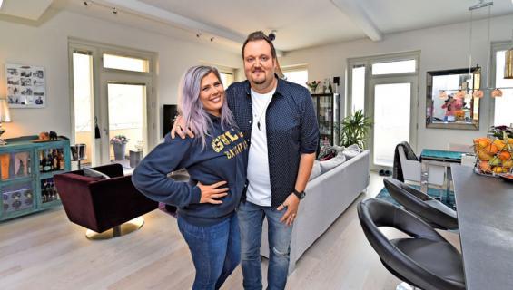 Sami ja Ilona pistivät kotinsa myyntiin.
