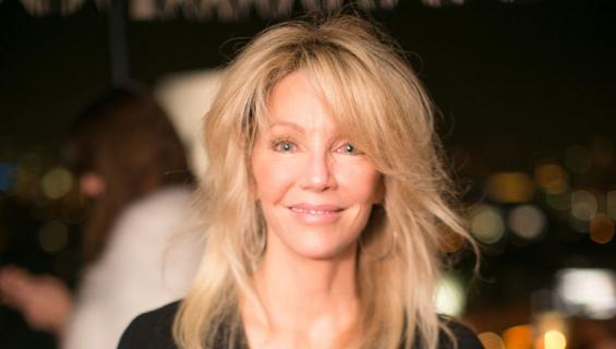 Heather Locklear meni vieroitushoitoon.