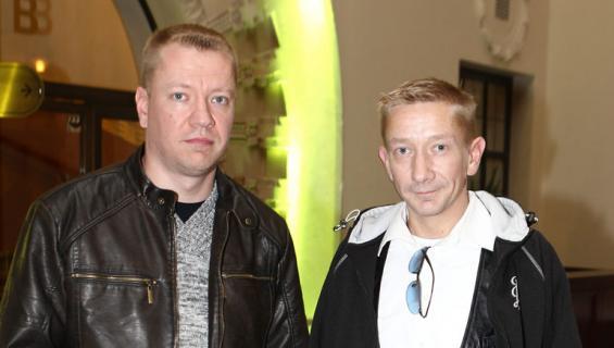 Matti ja Simo Silmu riitelevät oikeudessa.