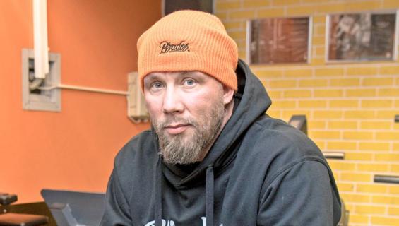 Marko Lönnqvist kuoli yllättäen.