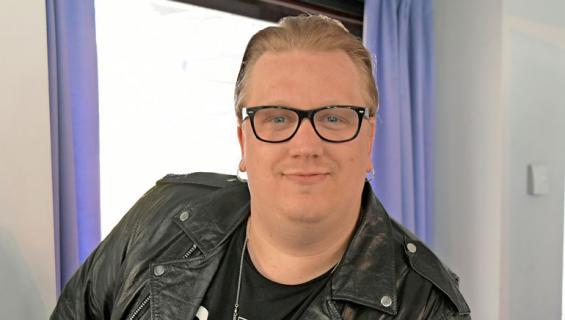 Arttu Wiskari mietti uransa lopettamista.