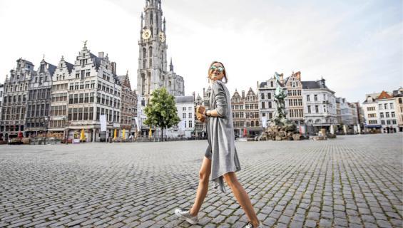 Belgia - Antwerpen