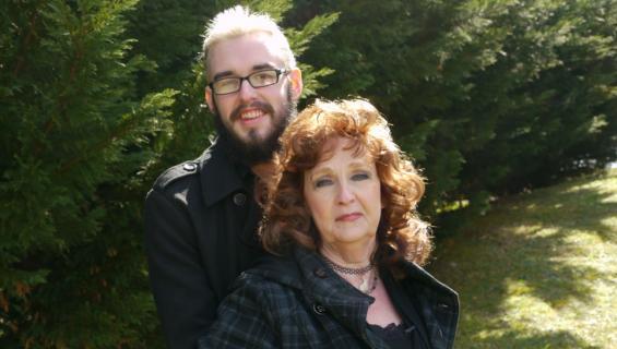 Gary ja Almeda Hardwick