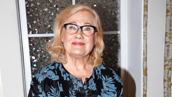 Maija-Liisa Peuhu oli laivalla.