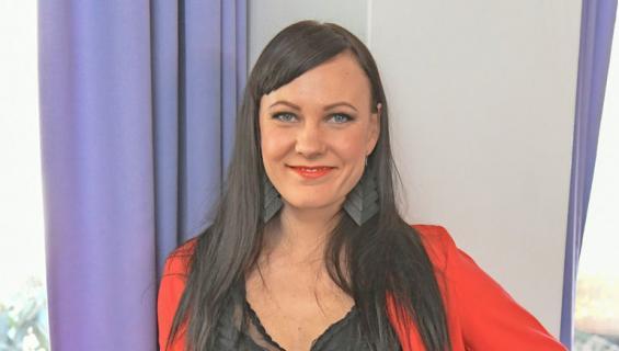 Mira Luoti palaa Vain elämää -ohjelmassa PMMP:n aikoihin.