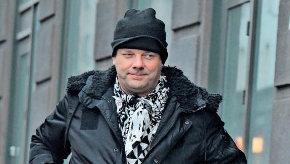 Jari Sillanpää jäi kiinni huumeista.