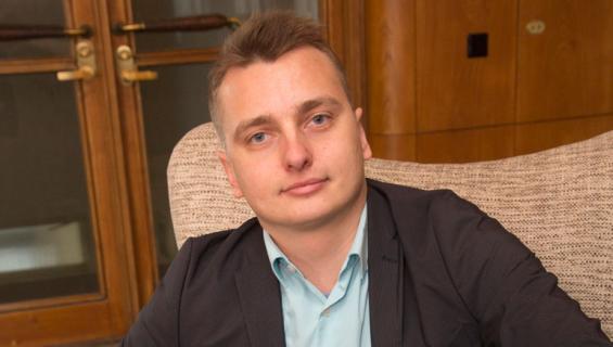 Miksu Kulechov paljasti tulevan tyttärensä nimen.