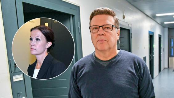 Jari Aarnion huumejutun syyttäjän Pihla-Keto Huovisen lausunnot joutuivat valtakunnan syyttäjän syyniin.