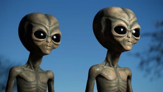 Ovatko alienit tappaneet ihmisiä?