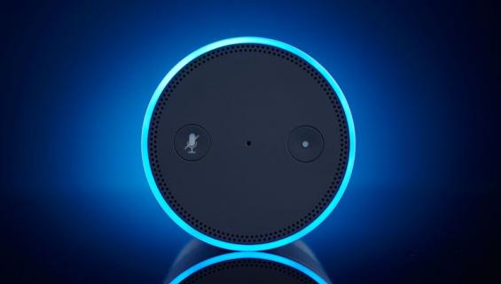Amazon Echosta tuli seksilelu.