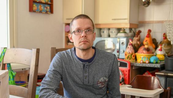 Lauri Sorsa käy taistelua vakuutusyhtiötä vastaan.