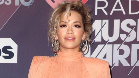 Rita Ora teki paljastuksen seksuaalisuudestaan.