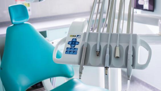 Potilas sai yllättävän diagnoosin hammaslääkärissä.