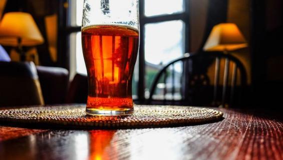 Oluttuoppi on luultua vanhempi keksintö.