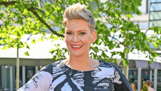 Heidi Sohlberg ei mene Tinderiin.
