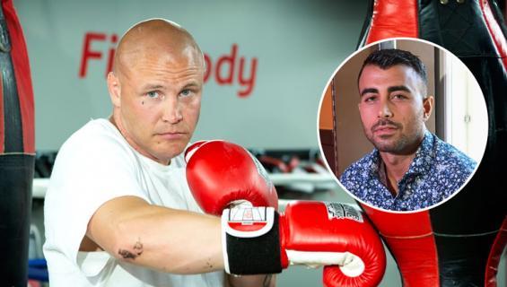 Juho Tolppolan ja Suomen UFC-huippu Makwan Amirkhanin välillä käytiin melko värikästä keskustelua sosiaalisessa mediassa.