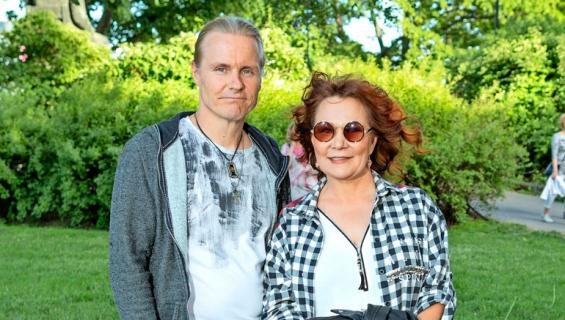 Vicky Rosti ja Ari Kaasalainen eivät mene naimisiin.