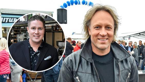 Tomi Björckin ulkomaille muutto paransi Kari Aihisen työtilannetta.