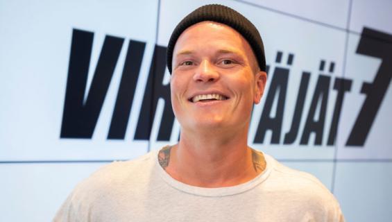 Niklas Räsänen löysi uuden kipinän nyrkkeilyyn.