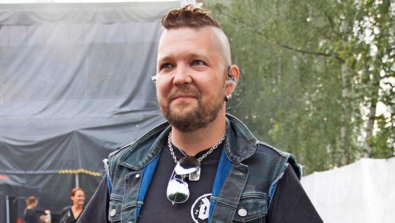 Markku DeFrost