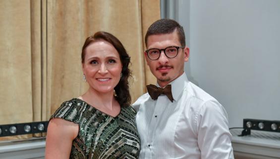 Aino-Kaisa Saarinen nähdään Tanssii Tähtien Kanssa -kilpailussa.