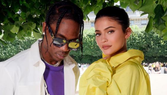 Travis ja Kylie
