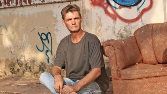 Mikko lusi Barranquian vankilassa lähes kaksi vuotta.