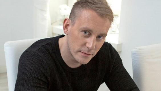 Niko Nousiainen.