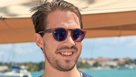 Kreikan prinssi Philippos
