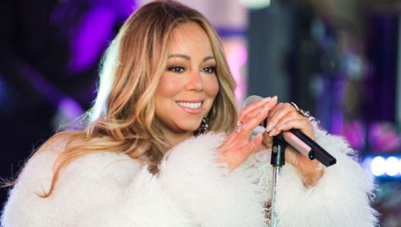 Mariah Careyn ulkomuoto muuttui.