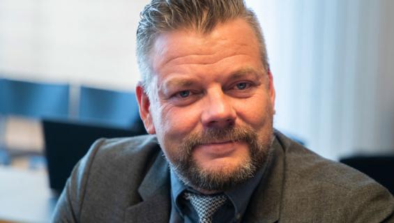 Jari Sillanpää