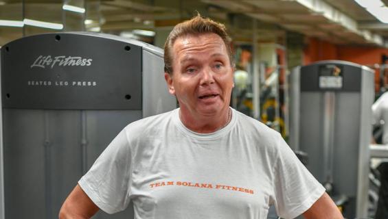 Mikko Rasila avautuu epilepsiakohtauksestaan.
