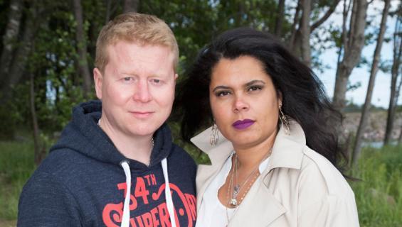 Sampo ja Minttu Kaulasen suhde muuttui ADHD-lääkityksen jälkeen.