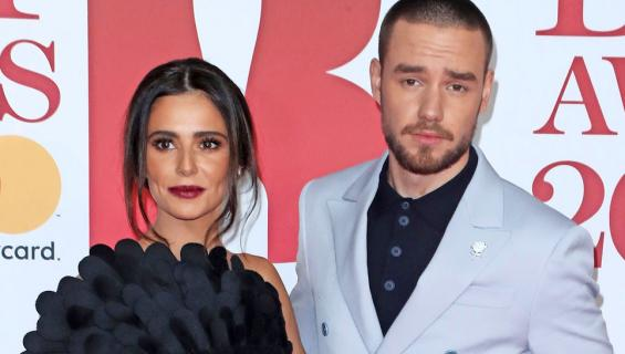 Cheryl ja Liam Payne