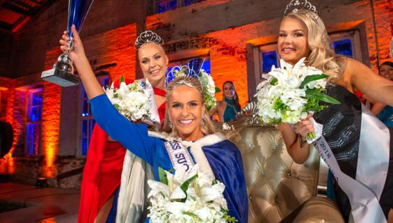 Miss Suomi 2018