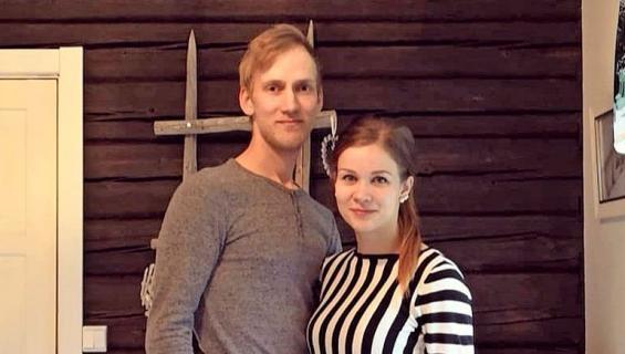 Maajussi-Paavo ja Elli saavat perheenlisäystä.