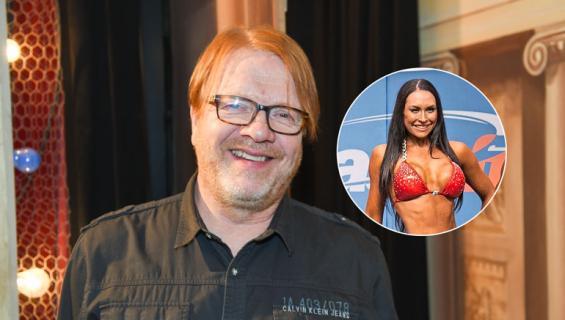 Heikki Silvennoisen Jasmi-rakas kirjoitti blogissaan rakkaudesta.