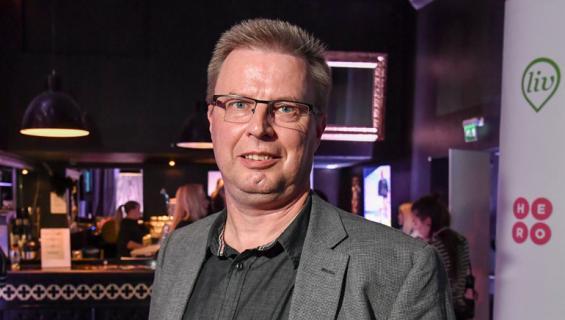Markku Saukko Ikä