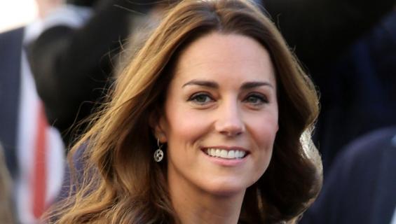 Cambridgen herttuatar Catherine