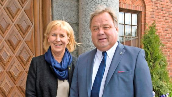 Hannu Jortikka myy Turun kotinsa.