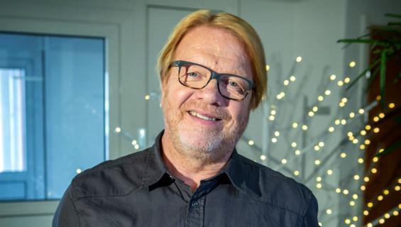 Heikki Silvennoisella on uusi suhde.