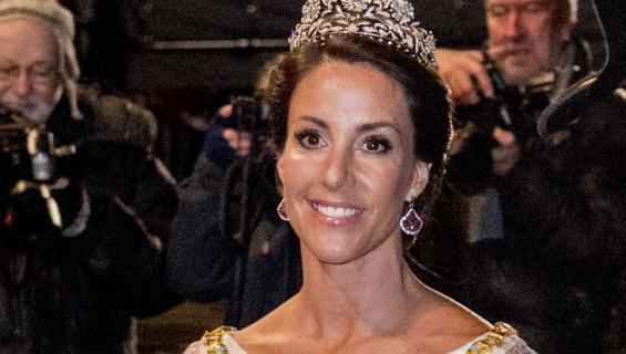 Tanskan prinsessa Marie